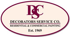 Decorators Service Co., Inc. Logo